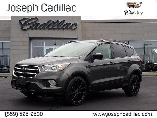 2019 Ford Escape SE for sale in Florence, KY