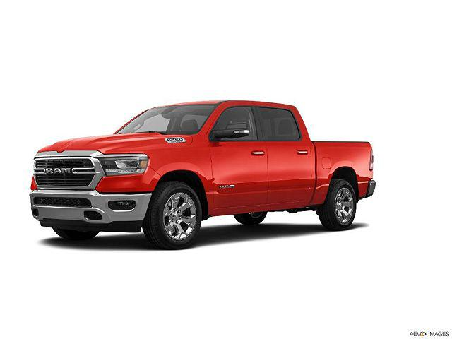 2019 Ram 1500 Big Horn/Lone Star for sale in Glen Burnie, MD