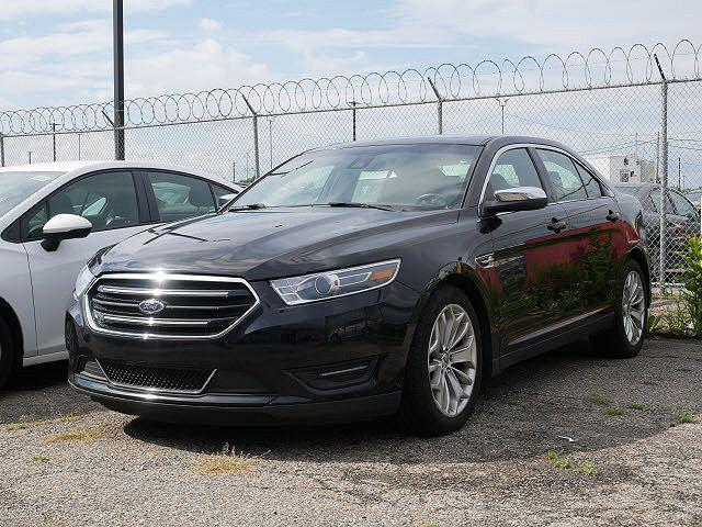 2019 Ford Taurus Limited for sale in Philadelphia, PA