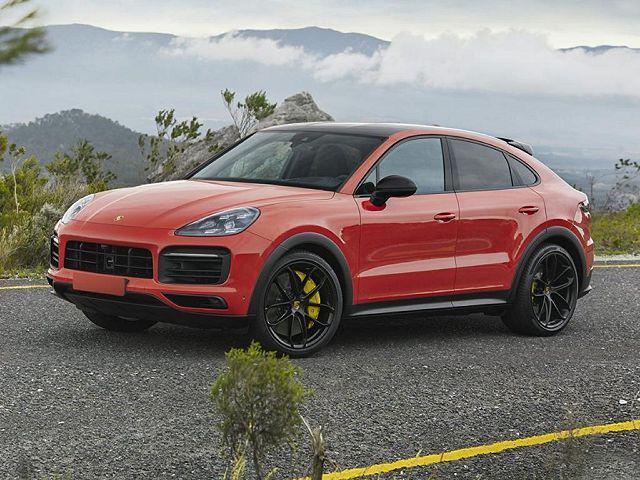 2020 Porsche Cayenne for sale near Westmont, IL