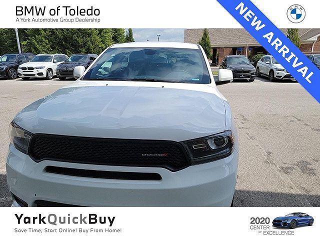 2019 Dodge Durango GT Plus for sale in Toledo, OH