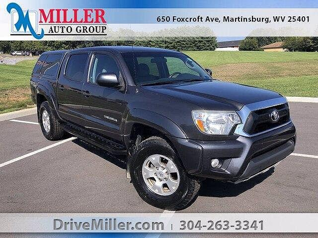 2015 Toyota Tacoma Base for sale in Martinsburg, WV