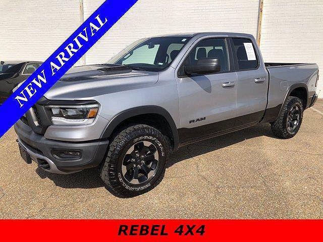 2020 Ram Ram 1500 Rebel for sale in Vicksburg, MS