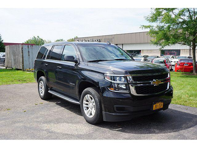2019 Chevrolet Tahoe LT for sale in Lake In The Hills, IL