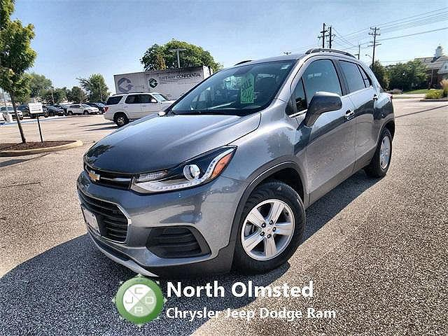 2019 Chevrolet Trax LT for sale in North Olmsted, OH