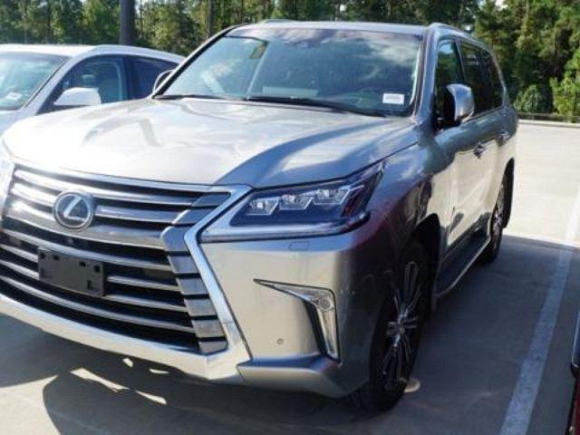 2018 Lexus LX LX 570 for sale in Spring, TX