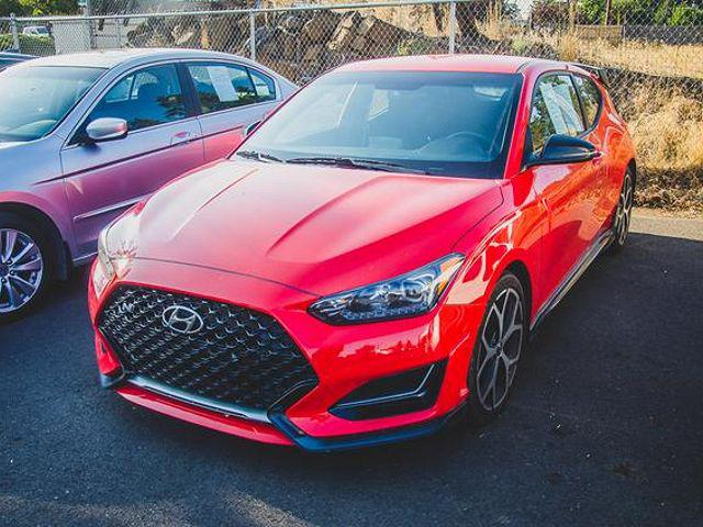 2019 Hyundai Veloster N for sale in Bend, OR