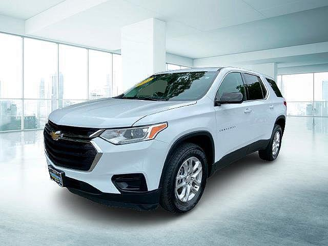 2019 Chevrolet Traverse LS for sale in Medford, NY