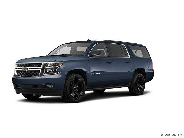 2020 Chevrolet Suburban LT for sale in Conyers, GA