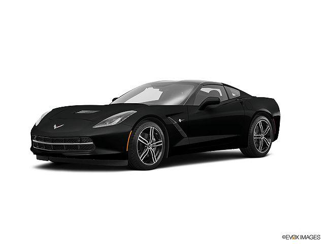 2017 Chevrolet Corvette 1LT for sale in Conyers, GA