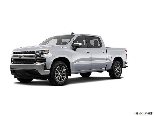 2020 Chevrolet Silverado 1500 LT for sale in Conyers, GA