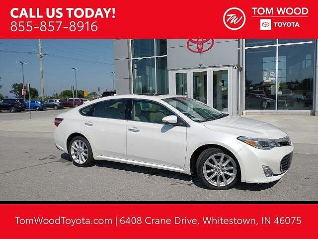 2013 Toyota Avalon Limited for sale in Whitestown, IN
