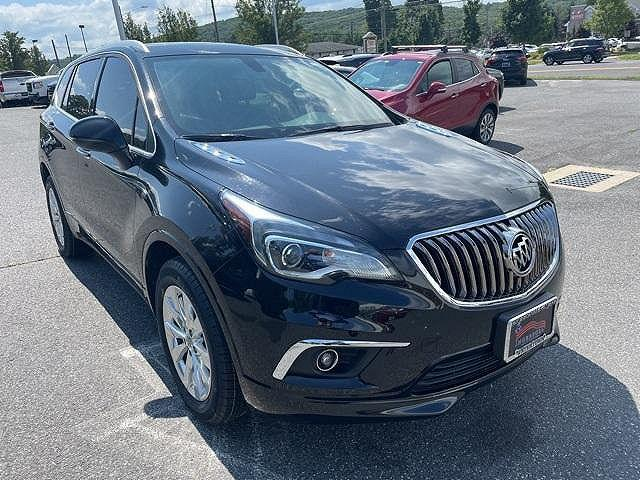 2018 Buick Envision Essence for sale in Watertown, CT