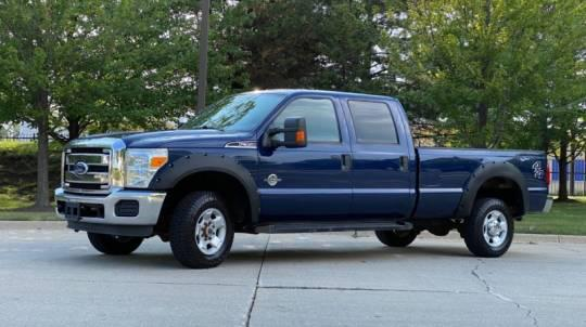 2011 Ford F-350 XLT for sale in Addison, IL