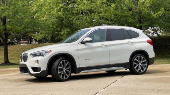 2016 BMW X1 xDrive28i for sale in Addison, IL