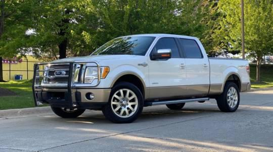 2011 Ford F-150 King Ranch for sale in Addison, IL