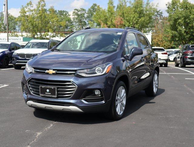 2018 Chevrolet Trax Premier for sale in Baltimore, MD