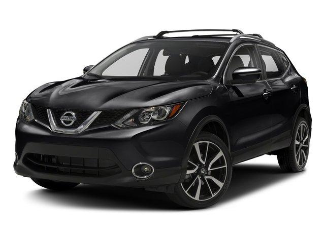 2018 Nissan Rogue Sport SL for sale in Salem, NH