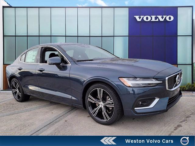 2022 Volvo S60 Inscription for sale in Davie, FL