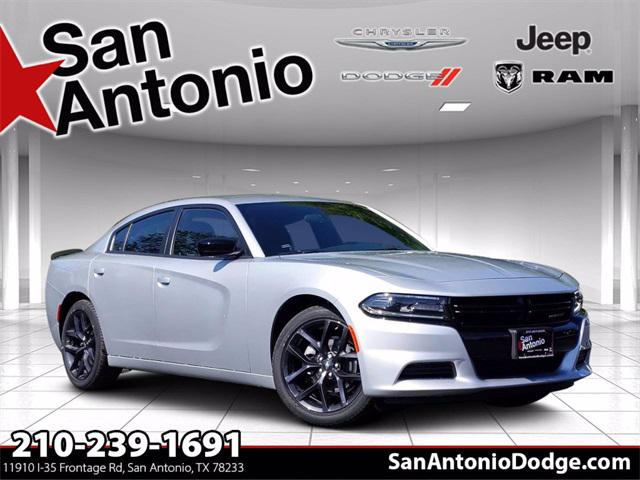 2021 Dodge Charger SXT for sale in San Antonio, TX