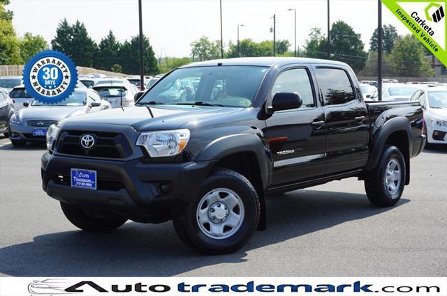 2014 Toyota Tacoma PreRunner for sale in Manassas, VA