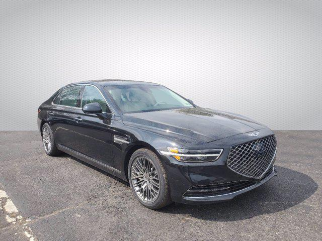 2022 Genesis G90 5.0L Ultimate for sale in WEST CHESTER, PA