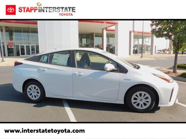 2022 Toyota Prius LE for sale in Frederick, CO