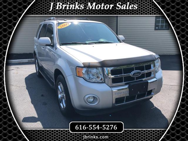 2009 Ford Escape Limited for sale in Kentwood, MI
