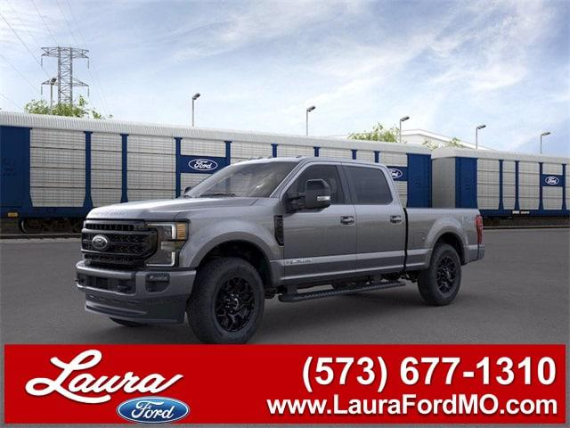 2022 Ford F-250 Lariat for sale in West Sullivan, MO