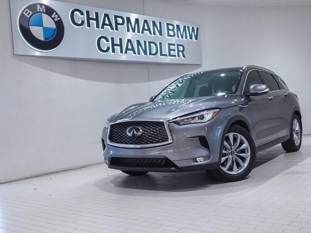 2020 INFINITI QX50 LUXE for sale in Chandler, AZ