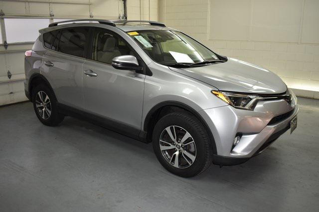 2018 Toyota RAV4 XLE for sale in Wheaton, MD