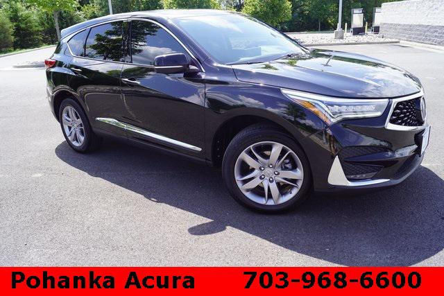2020 Acura RDX w/Advance Pkg for sale in Chantilly, VA