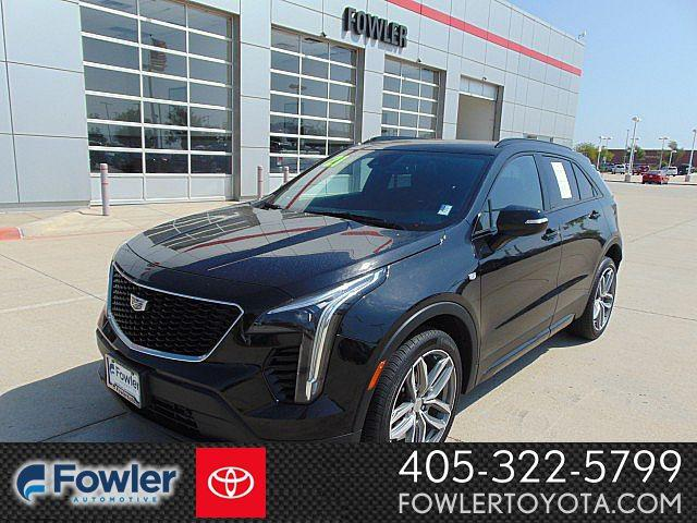 2021 Cadillac XT4 AWD Sport for sale in Norman, OK