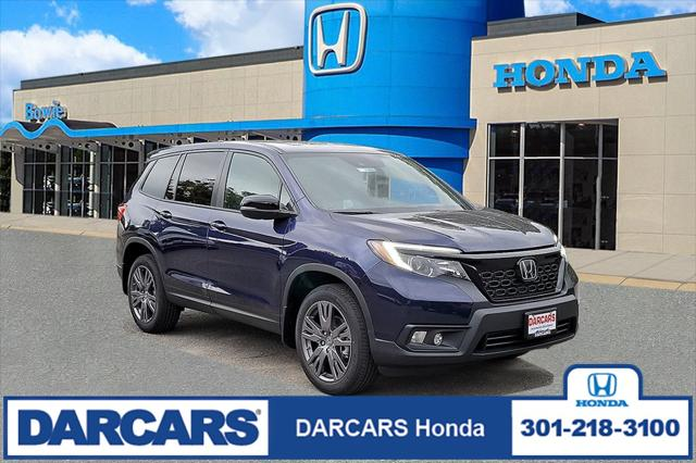 2021 Honda Passport EX-L for sale in Bowie, MD