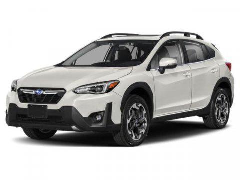 2021 Subaru Crosstrek Limited for sale in Bloomington, MN