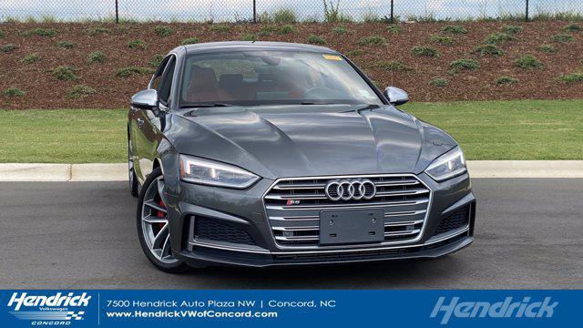2018 Audi S5 Sportback Premium Plus for sale in Concord, NC