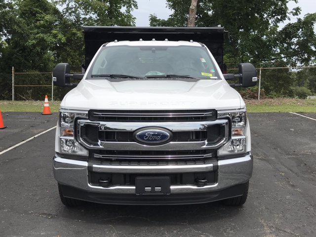 2021 Ford F-350 Dump Body for sale in Nanuet, NY