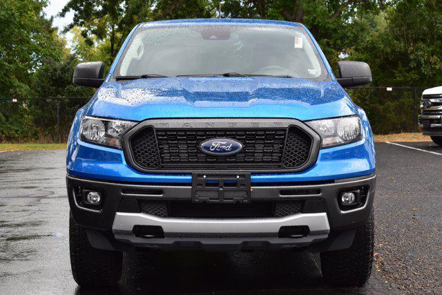 2021 Ford Ranger XLT for sale in Nanuet, NY