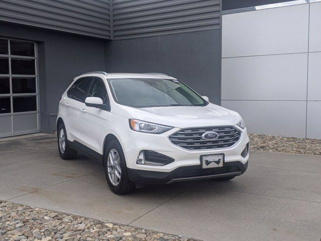 2021 Ford Edge SEL for sale in Lumberton, NC