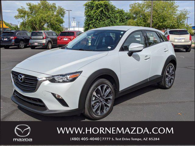 2019 Mazda CX-3 Touring for sale in Tempe, AZ