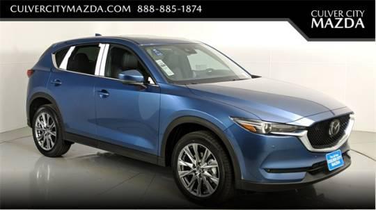 2021 Mazda CX-5 Signature for sale in Culver City, CA