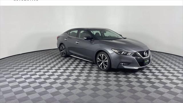 2018 Nissan Maxima SL for sale in Birmingham, AL