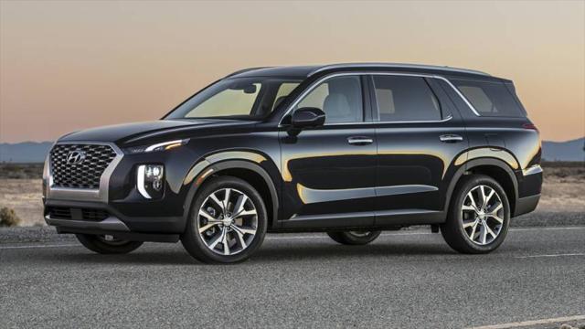 2022 Hyundai Palisade SEL for sale in Brooklyn, NY
