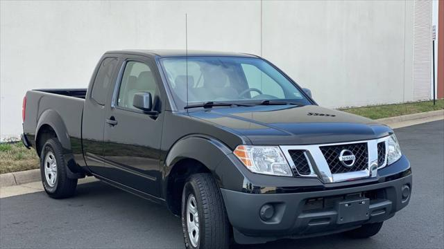 2019 Nissan Frontier S for sale in Sterling, VA
