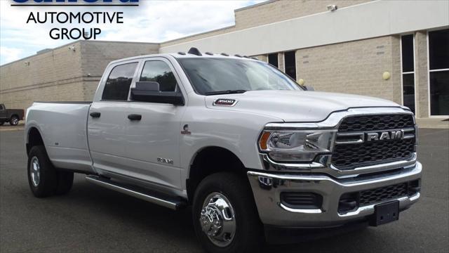 2022 Ram 3500 Tradesman for sale in Warrenton, VA