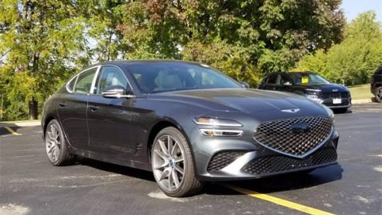 2022 Genesis G70 2.0T for sale in Algonquin, IL