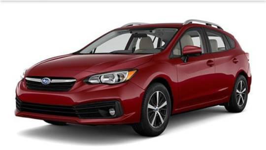 2022 Subaru Impreza Premium for sale in Milford, CT