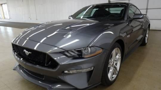 2021 Ford Mustang GT Premium for sale in Auburn, IN