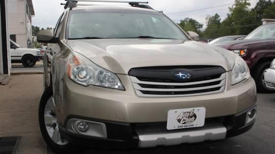 2010 Subaru Outback Ltd Pwr Moon/Navigation for sale in Fredericksburg, VA
