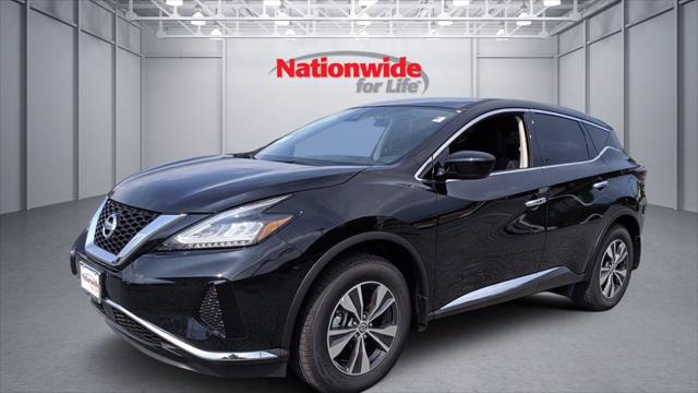 2021 Nissan Murano S for sale in Timonium, MD